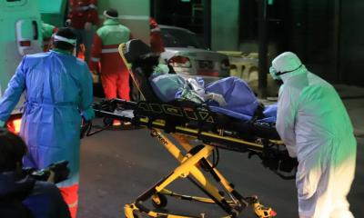 Se reportaron 11.968 nuevos contagios y 275 muertes en las últimas 24 horas