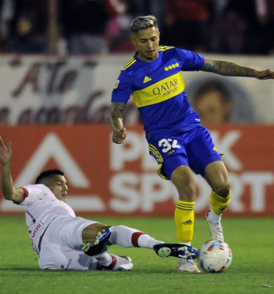 Boca recibe a un complicado Godoy Cruz, en busca de seguir por la senda del triunfo