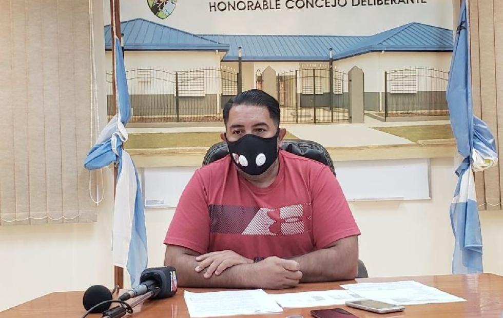 Empleados municipales de clorinda  recibiran una asignación especial