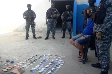 Peligroso delincuente internacional fue detenido por La Polic_a.jpg