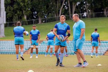 Foto- Los Pumas se preparan para otra batalla ante Nueva Zelanda..jpg