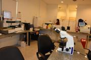 Laboratorio del Hospital Evita listo para procesar  muestras rápidas de detección de COVID-19