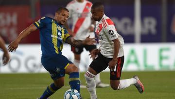Foto- River necesita un triunfo para lograr la clasificación a otra instancia de la Copa..jpg