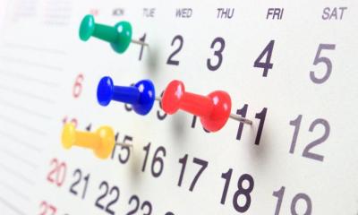 Calendario de feriados: cuántos le quedan al 2020 y cuáles son los primeros del 2021