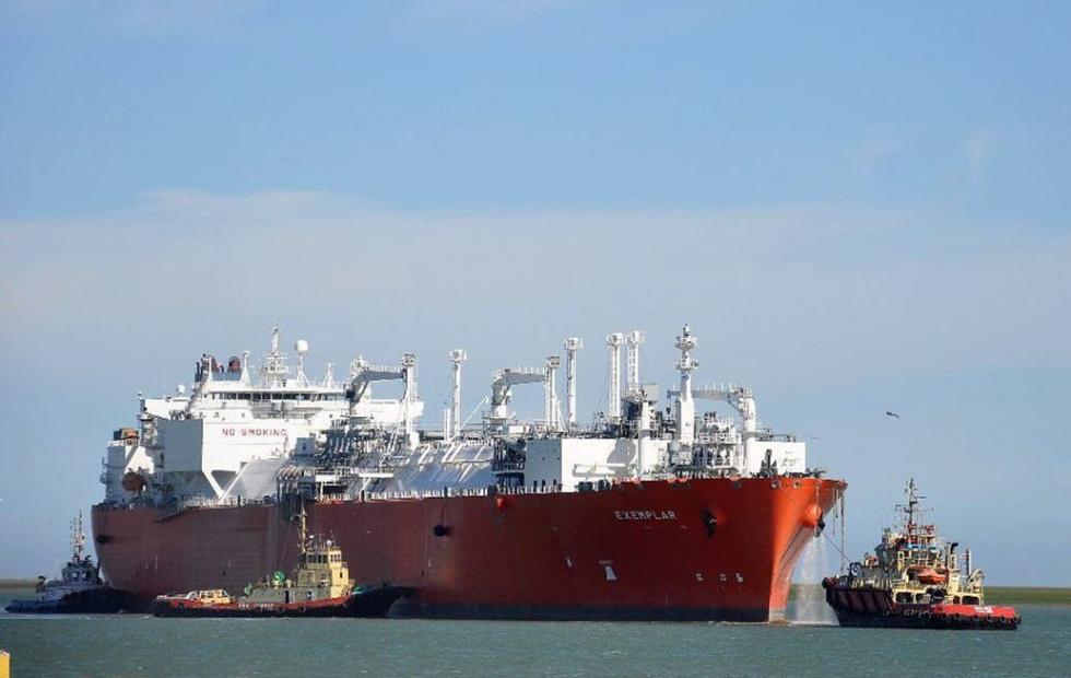 Déjà vu: en el invierno próximo, vuelve el buque regasificador a Bahía Blanca