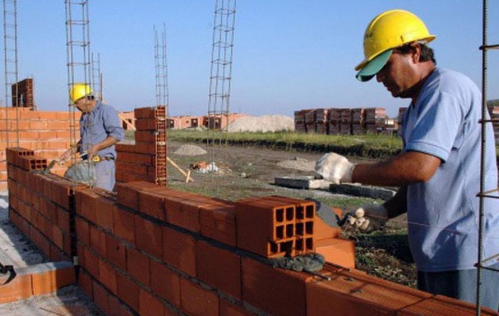 Con la obra privada paralizada impulsan un nuevo acuerdo de precios en la construcción