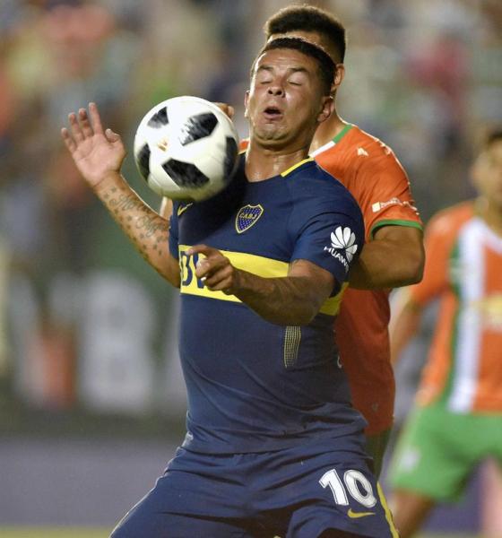 Boca y Banfield definen el título de campeón en San Juan