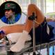 El tatuaje en homenaje a Maradona que se hizo Marcos Rojo