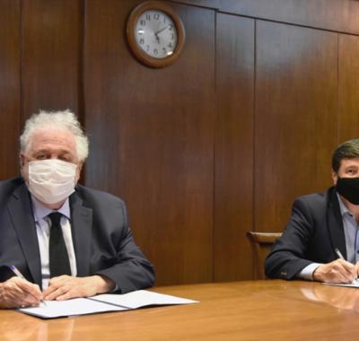 Desde Davos cuestionaron el manejo de la pandemia que hizo la Argentina