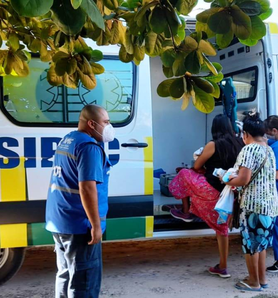 La policía halló en el barrio Parque Urbano al recién  nacido sustraído frente al Hospital Central