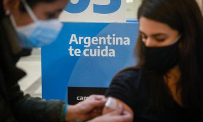Coronavirus en Argentina: con 3 muertes y 400 contagios en las últimas 24 horas, la disminución sostenida de casos lleva 20 semanas consecutivas