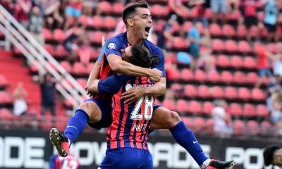 San Lorenzo pone en juego frente a Lanús la continuidad de Montero antes del clásico con Huracán