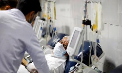 Estudios recientes desestiman la eficacia del plasma para tratar el coronavirus