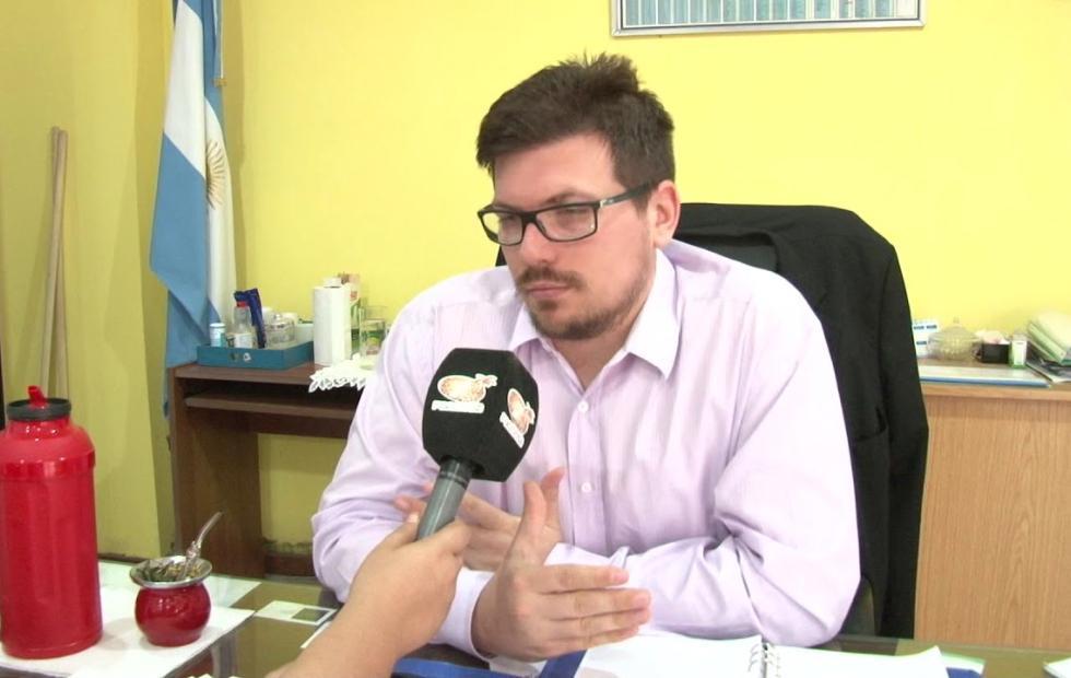 """Kaluk, ex administrador del PAMI Formosa: """"Es gravísimo que despidan gente por su inclinación política"""""""