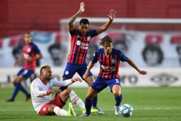 Foto- Azulgranas y Bichitos juegan un encuentro vital para sus aspiraciones en la Copa de la Liga.jpg