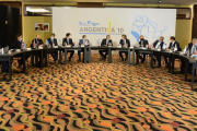 Alberto Fernández incluyó en el temario de las sesiones extraordinarias del Congreso el proyecto para suspender las PASO