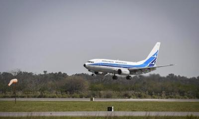 Previsible: Insfrán no permitirá los vuelos ni los micros de media y larga distancia