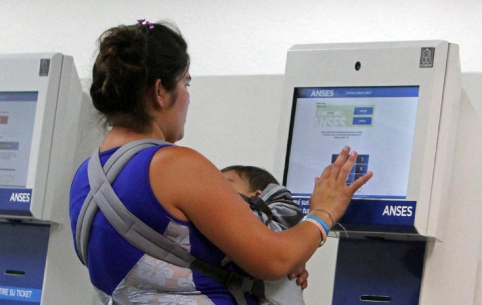 Cerca de 10.000 nuevos niños y jóvenes formoseños cobrarán la Asignación Universal por Hijos
