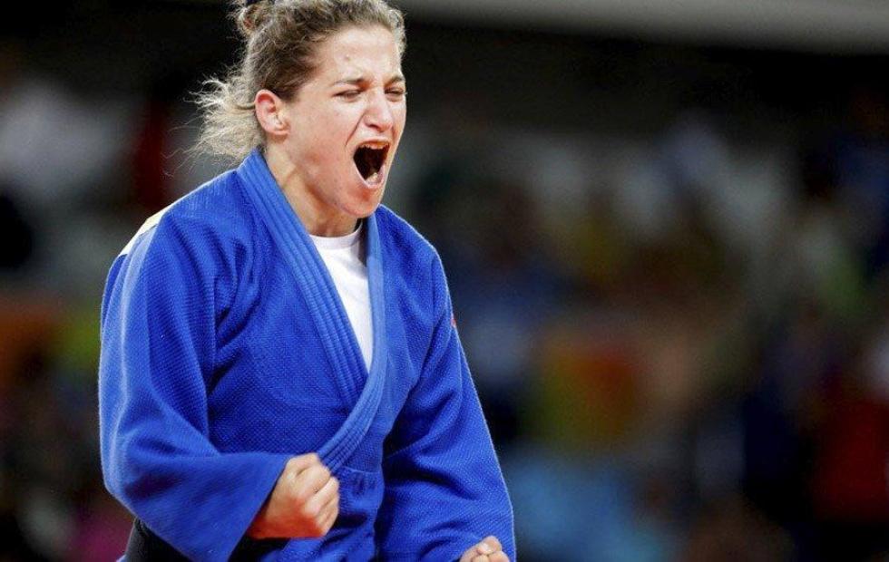 Pareto, medalla de oro en el Panamericano de Guadalajara