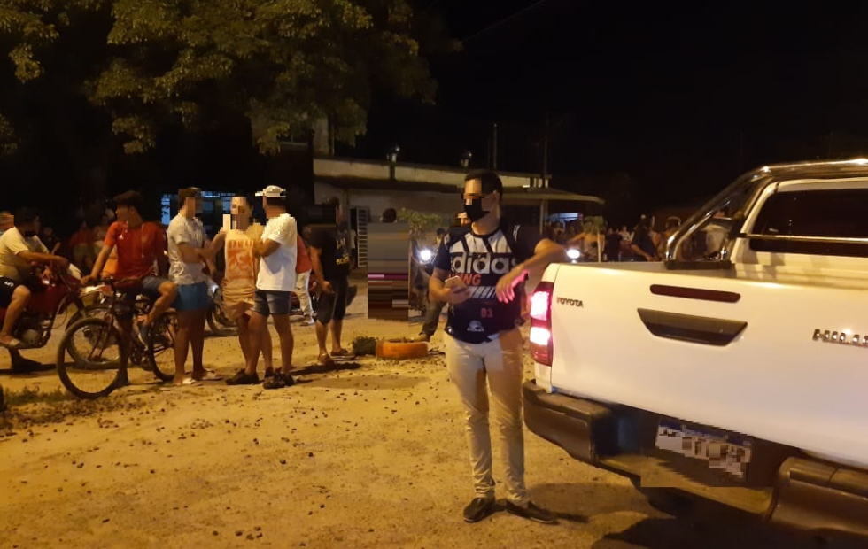 La Policía detectó 29 fiestas  privadas durante el fin de semana