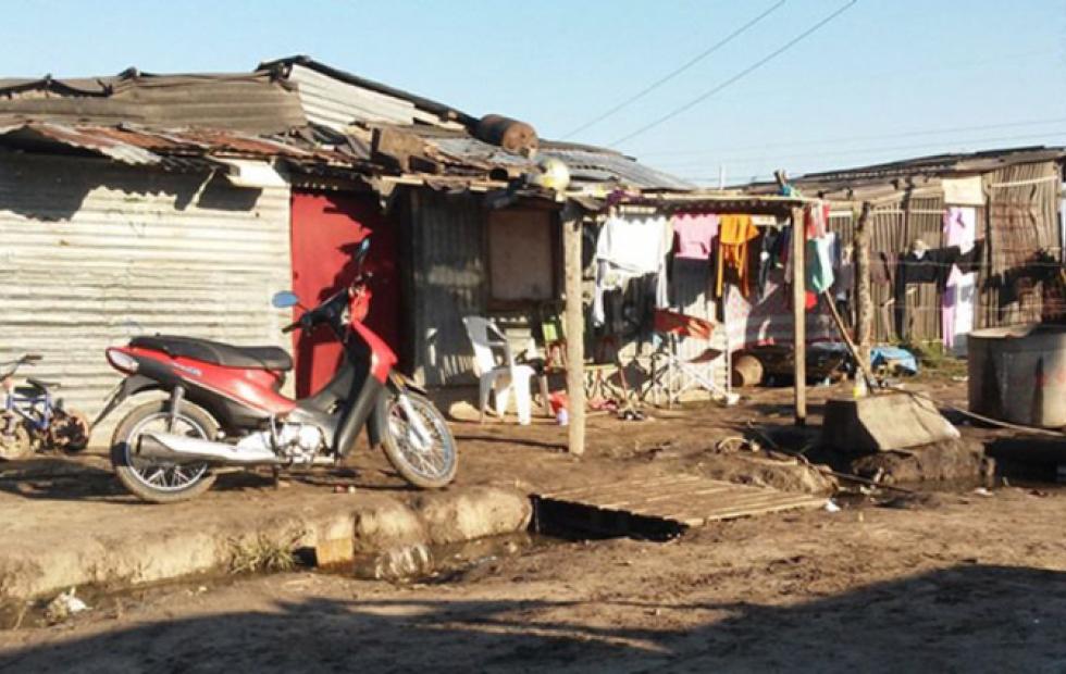 En el último año en Formosa unas 7.096 personas pasaron a ser pobres
