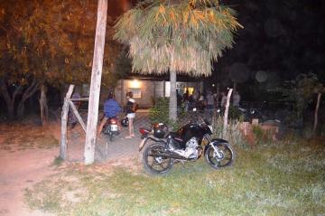Un hombre falleci_ por descarga electrica en barrio Virgen del Carmen.jpg