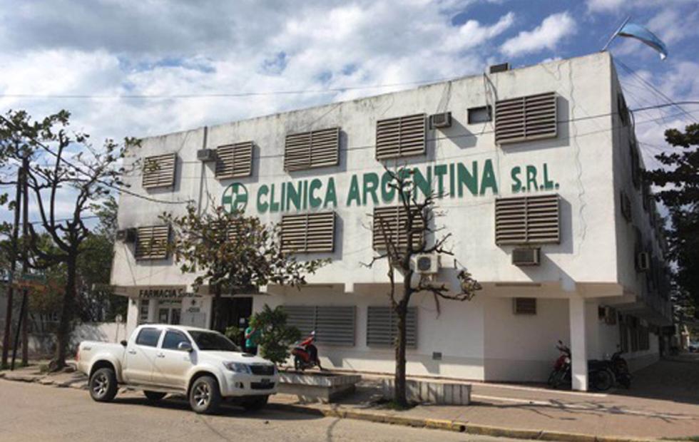 ¿Un nuevo fallecido por COVID 19 en la provincia de Formosa? Se espera el PCR en Clorinda