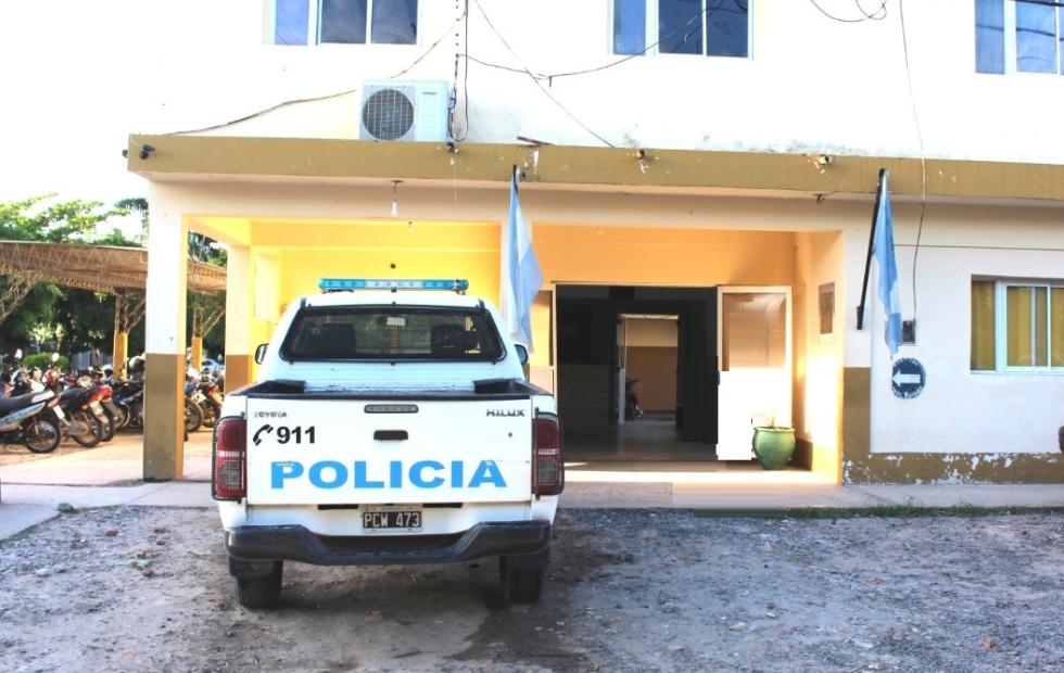 Enfrentamiento entre dos grupos antagónicos culminó con cuatro detenidos, uno de ellos con herida de arma de fuego