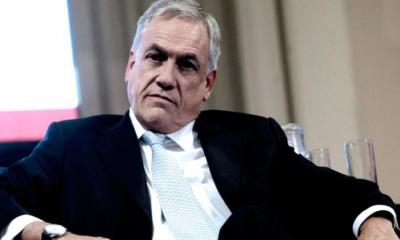 Piñera extenderá Estado de Excepción Constitucional de Catástrofe por el coronavirus