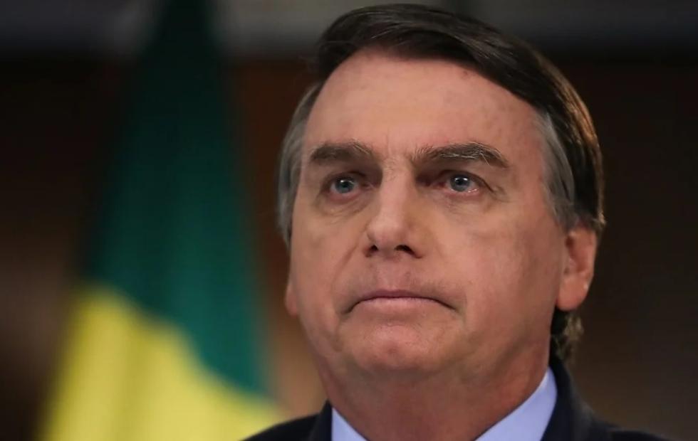 """Jair Bolsonaro, otra vez contra Alberto Fernández: """"Lo siento argentinos, eso es lo que se merecen"""""""