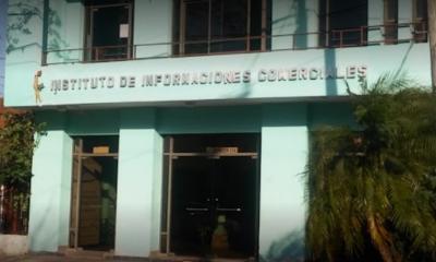 El Instituto de Informaciones Comerciales funciona como centro de alojamiento preventivo