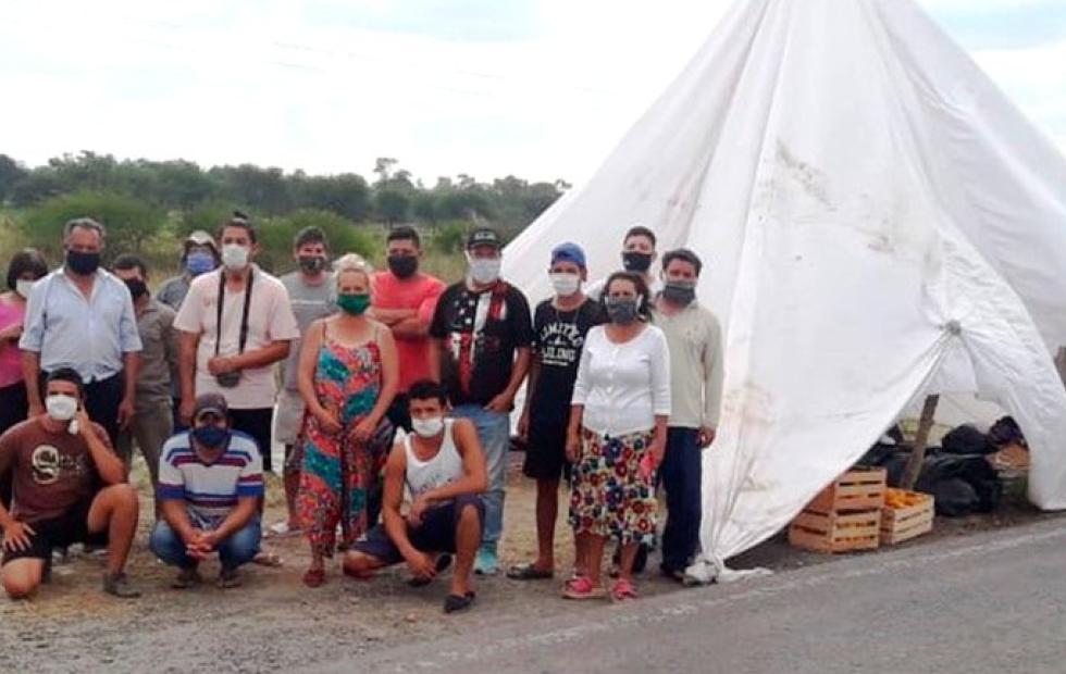La Corte falló contra Gildo Insfrán y ordenó la libre circulación de los más de 7.500 formoseños varados desde que comenzó la pandemia