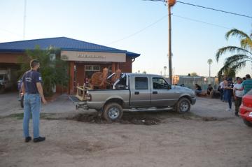 Estanislao del Campo Padre no vio a su peque_o hijo y lo embisti_ con la camioneta cuando sal_a del garaje. (2).jpg