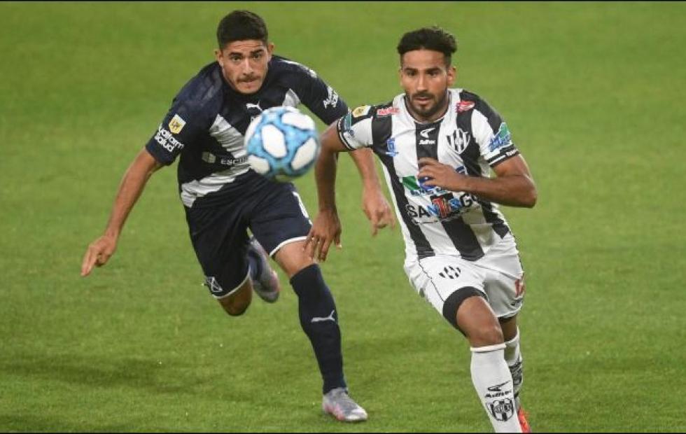 Independiente y Central Córdoba igualaron en Avellaneda