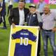 Confirmado: Inter-Boca se pasa al 2 de diciembre