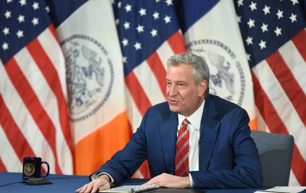 La ciudad de Nueva York reabrirá las escuelas primarias y eliminará el aprendizaje híbrido