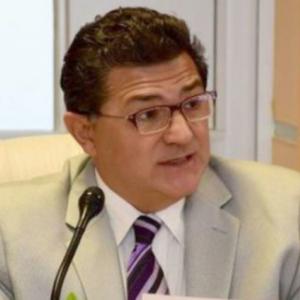 El Presidente del Superior Tribunal de Justicia, Guillermo Alucín, tiene coronavirus