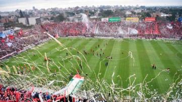 Foto- San Martín de Tucumán se quedó sin ascenso tras el fallo del TAS..jpg