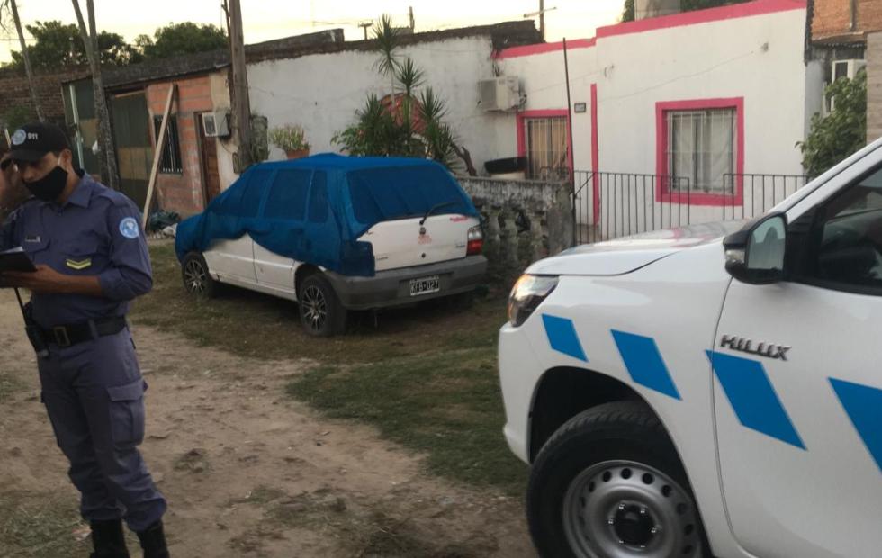 Detectan en Clorinda dos violaciones a la cuarentena domiciliaria