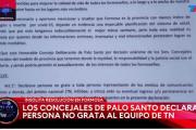 """Fuerte repudio de ADEPA a los concejales de Formosa que declararon """"persona no grata"""" a un canal de noticias"""
