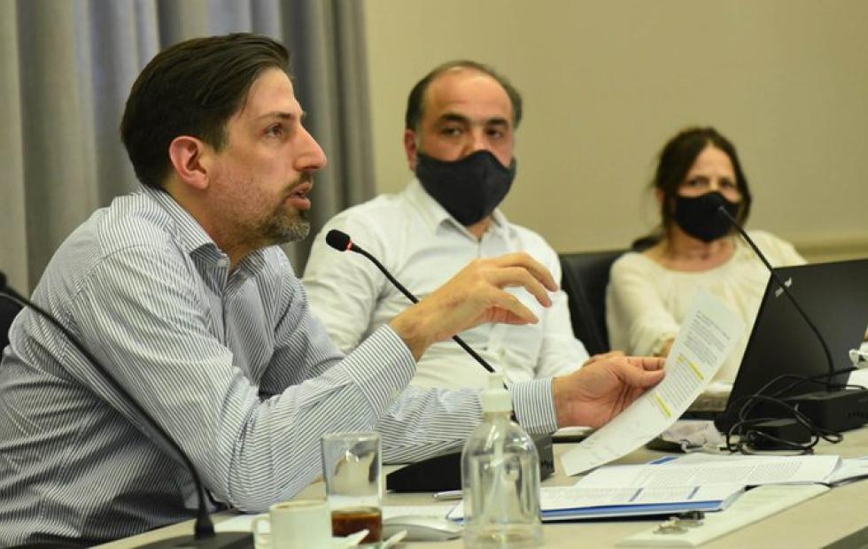 """""""Si llega a haber un aumento de contagios puede darse una marcha atrás"""", advirtió Nicolás Trotta sobre las clases presenciales"""