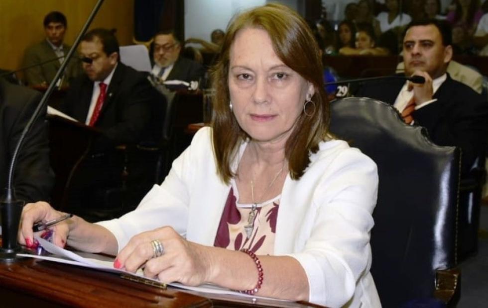 La Diputada Mirna Molinas propone declarar emergencia educativa en la provincia