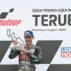 Franco Morbidelli ganó en Aragón y quiere dar pelea por el título