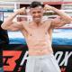 Maravilla Martínez mostró vigencia a los 46 años, venció al británico Rose y sueña con una pelea por el título del mundo