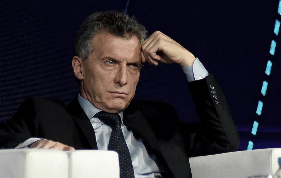 """Macri y Bullrich, más comprometidos por  una denuncia contra la """"mesa judicial"""""""