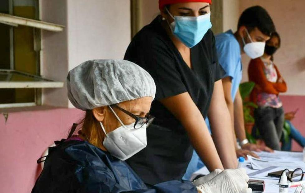 Coronavirus en Chaco: ya son 520 los fallecidos y 1804 los casos activos