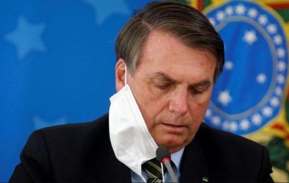 Bolsonaro anunció que no se aplicará la vacuna contra el coronavirus
