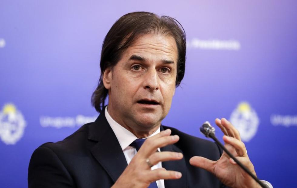 Por el avance del COVID-19, Uruguay suspenderá el ingreso al país entre el 21 de diciembre y el 10 de enero