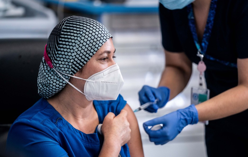 Uruguay, Brasil, Perú y Colombia sin fecha cierta de inicio de vacunación