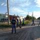 Tres allanamientos y diez aprehendidos por un desorden en la Nueva Formosa